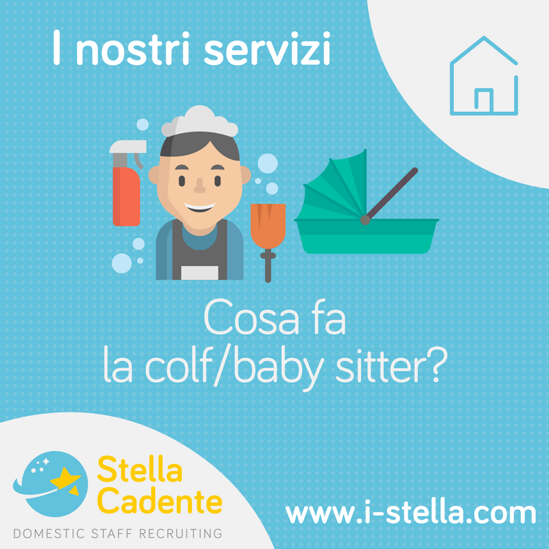 Colf Babysitter Cerca Lavoro A Roma Parma E Pescara